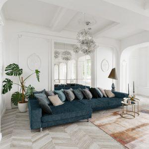 Telas para tapicería y decoración - 2021